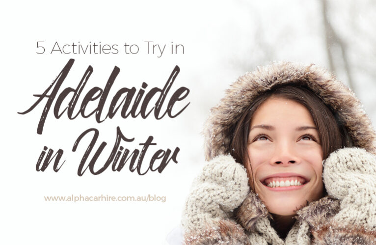 adelaide winter